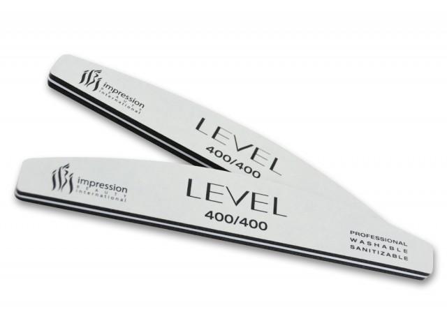 Level 400/400