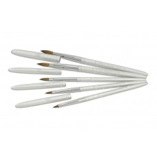 Ultimate Kolinsky Sable Brushes