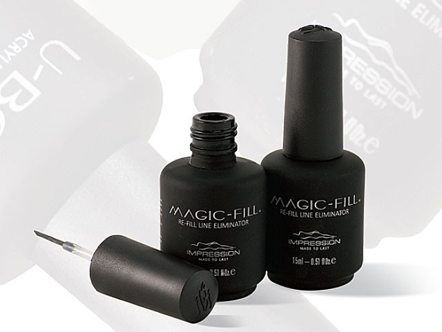 Magic Fill (Refill Line Eliminator)