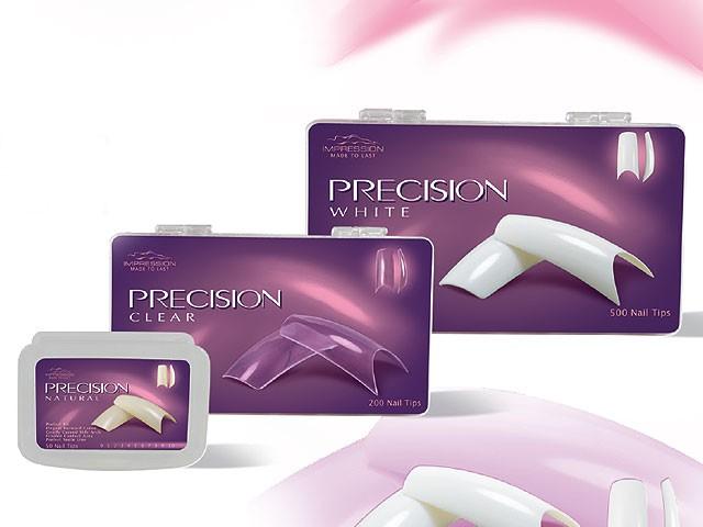 Precision Nail Tips