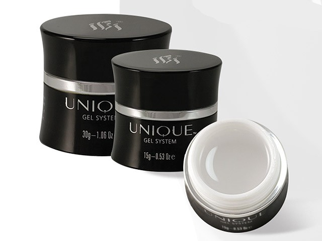 UNIQUE Builder Clear Gel