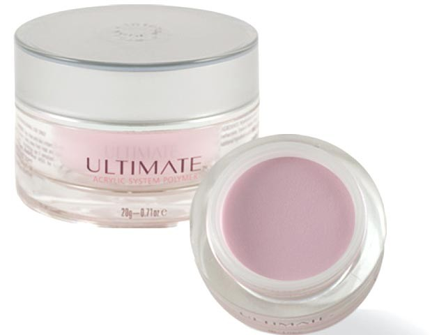 Ultimate French Deep Pink