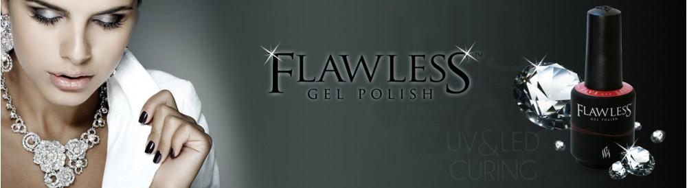 Flawless Gel Polishes