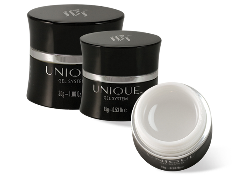 Unique Competition Gels